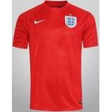 Camisa Da Inglaterra Seleção Inglesa England Copa Time Nova f4c27de2d894b