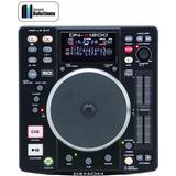 Denon Dn-s1200 Cd/usb Media Player & C. C/.30% Dsct- Ss-pro