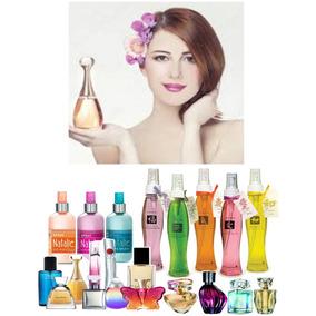 Formulas Elaboracion Splash Colonias Perfumes Di Gital P Df