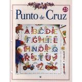 Pack Revistas De Punto De Cruz+pinturas+casita(manualidades)