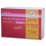 Guia De Conversacion Español Hebreo | Curso Aprender Hebreo