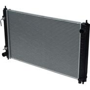 Radiador Nissan Altima 2008 2.5l Premier Cooling