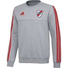 Buzo adidas River Plate 17/18 Hombres