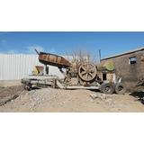 Trituradora De Hormigon,piedra Y Escombros