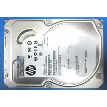 Hd Servidor Sata 1tb Original Hp 3.5 Enterprise 659569-001