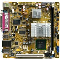 Kit Pcware Ipxlp Mb + Processador Atom Dual-core 330 1.6ghz