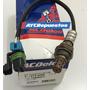Sensor De Oxigeno Trailblazer 07-up 12609477 Original