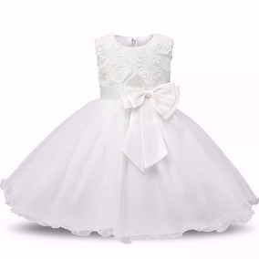Vestido Festa Infantil Princesa Aniversário Dama Florista
