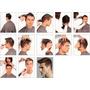 Curso Cabeleireiro - Corte Masculino Profissional Em 3 Dvds