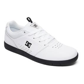 Tenis Calzado Caballero Thesis M Shoe Xwkw Blanco Dc Shoes