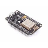 Nodemcu Wifi Esp8266 - Amica Compatible Con Arduino
