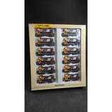 Llm - Set 12 Vagones Tolvas Taconite Walthers 932-4557 H0
