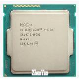 Procesador Core 7 4770 De 3.4ghz 100% Operativo
