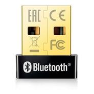 Receptor Bluetooth Tp-link 4.0 Adaptador Usb Notebook Pc