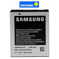 Eb494353vu Pila Galaxy Pocket Neo S5310l S5570 Mini Pro Wave
