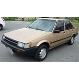 Empacadura Tapa Valvula Toyota Corolla Avila 1.6 1986 1989