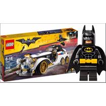 Lego Batman 70911 The Penguin Arctic Roller - Giro Didáctico