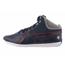 Botitas Puma Bmw Ms Mch Mid Newsport