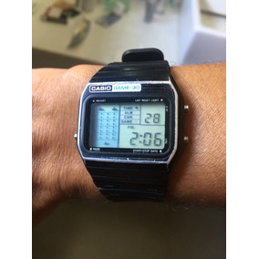 Casio Game 30
