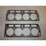 Empaque Camara Cavalier Sunfire Motor 2.2 Lisa Usado Import