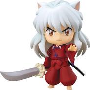 Inuyasha Nendoroid 1300 Na Caixa
