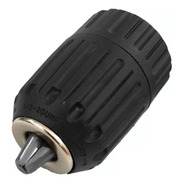 Mandril De Aperto Rápido 13mm 1/2'' Super Tork Pro Ma12