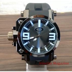 a7235d968dc Porchat Da Oakley Masculino Botas - Relógios De Pulso no Mercado ...