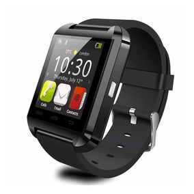 Reloj Inteligente Smartwatch U8 Android Smart Watch Tienda