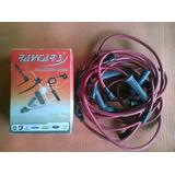 Cables De Bujía Dodge 318 360 8 Cil