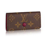 Monedero Louis Vuitton Monedero Llavero 4 Portatarjetas M H