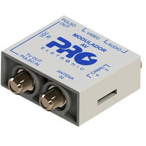 Modulador Rca Audio Vídeo X Rf Coaxial 2240 Proeletronic