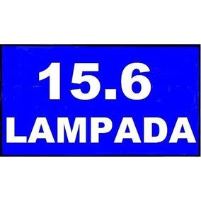 Tela 15.6 B156xw01 Ltn156at01 Lp156wh1 Claa156wa01 Lâmpada