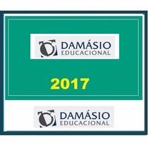 Combo: Carreira Jurídica Damasio + Magistratura G7 2017