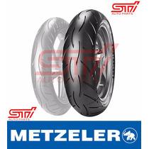 Pneu Traseiro Metzeler 140/70-17 M/c 66h Tl Ninja 250cc