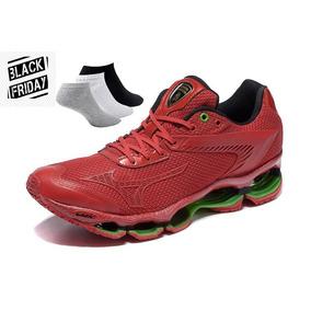 2d0cb79488 Mizuno Prophecy 4 Original 43 Wave - Tênis para Masculino no Mercado ...