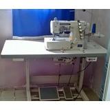 Oficina De Costura (fabrica De Costura)
