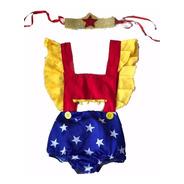 Fantasia Baby Menina Infantil Carnaval Bebê
