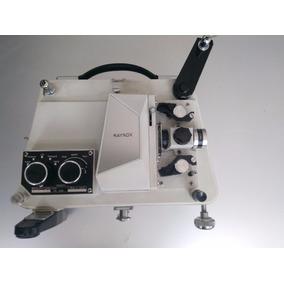 Proyector Antiguo Raynox 8 Mm En Muy Buenas Condiciones