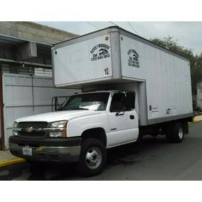 Mudanzas En Toluca, Transporte De Mercancías, Fletes Cdmx