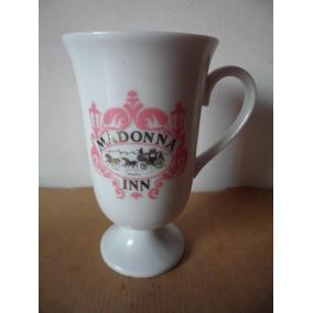 Taza Madonna Inn Souvenir Mug Cafe Te Coffee