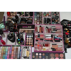 Combo De Maquillaje 23 Productos Compactos Bases Blush