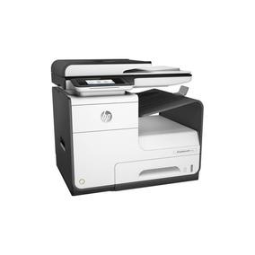 Impressora Mfp Hp 477dw Pro A4 Pagewide Wifi Bivolt D3q20c