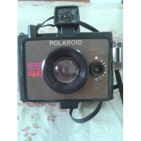 342860d180c80 Camera Polaroid Ee44 Analogicas E - Câmeras no Mercado Livre Brasil