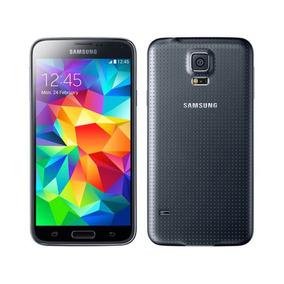 Samsung S5 De 16gb,enviogratis+regalo+liberado+lector Huella