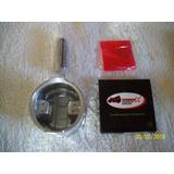 Kit De Piston Completo Jaguar Modelo Viejo Marca Tundra
