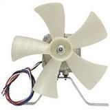 Kit Micro Motor Ventilador Elgin 1/25 110v 220v 06pcs