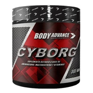 Cyborg 300 Gr. Body Advance. Energía Extra