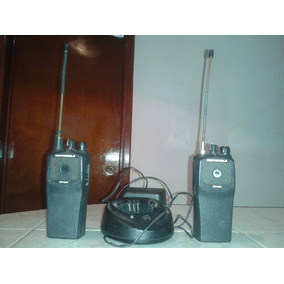 Radios Transmisores Motorola