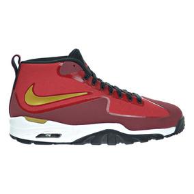 Tenis Nike Retro Untouchables 9.5mx Jordan Lebron Básquet S7