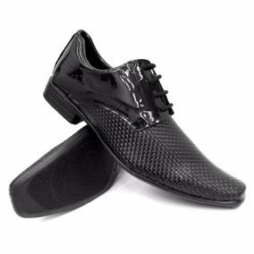 Presente Dia Dos Namorados Sapato Social Masculino (2colors)